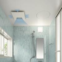 お風呂のカビシャット暖房換気乾燥機